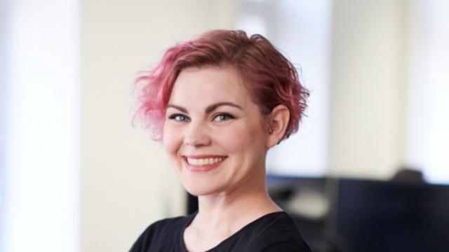 Profile picture of Anna-Liisa Merisaari (Gapps Oy).