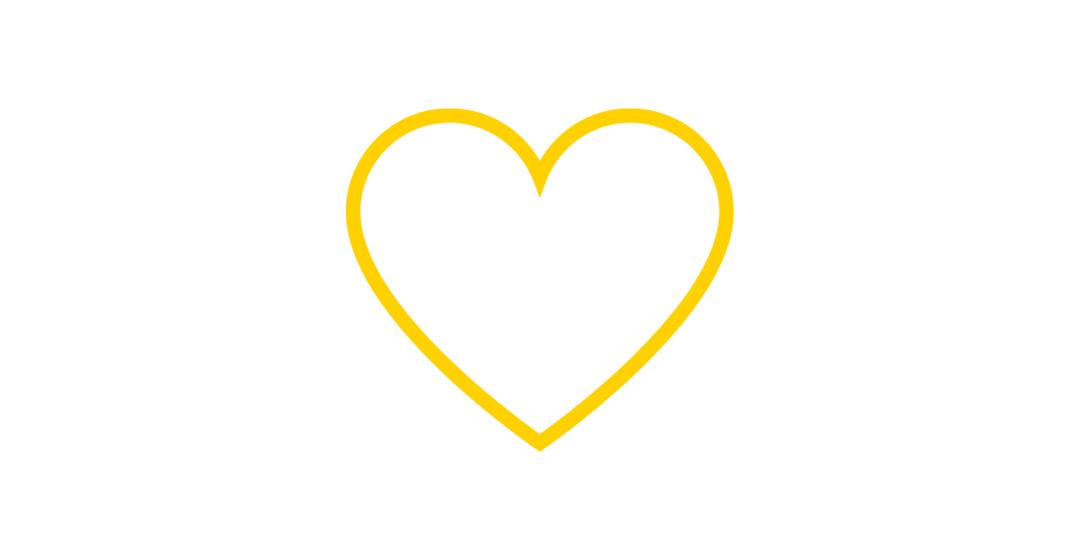 Heart figure.