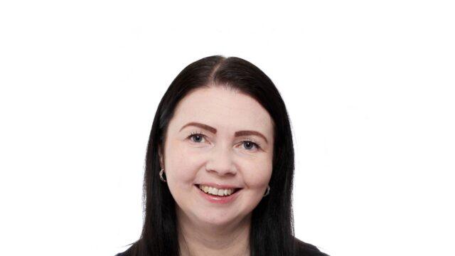 Profile picture of Paula Kalliokoski (Visma Enterprise Oy).