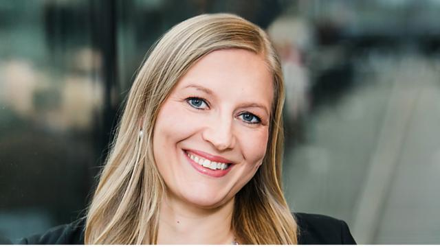 Profile picture of Ulla Vilkman (Timanttia Consulting Oy).