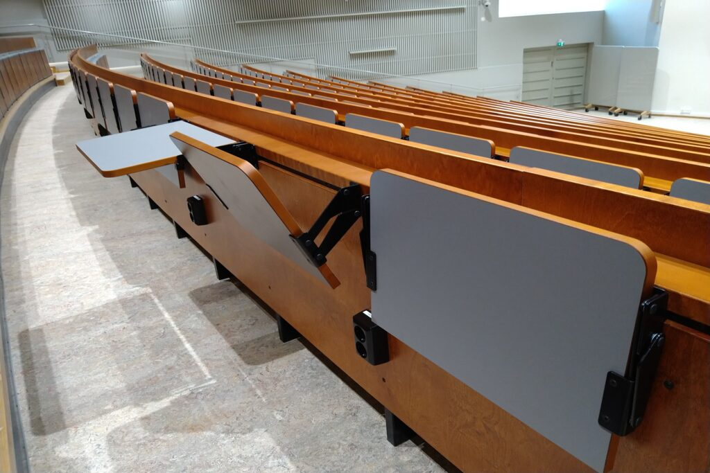 Wolffin pöydät
