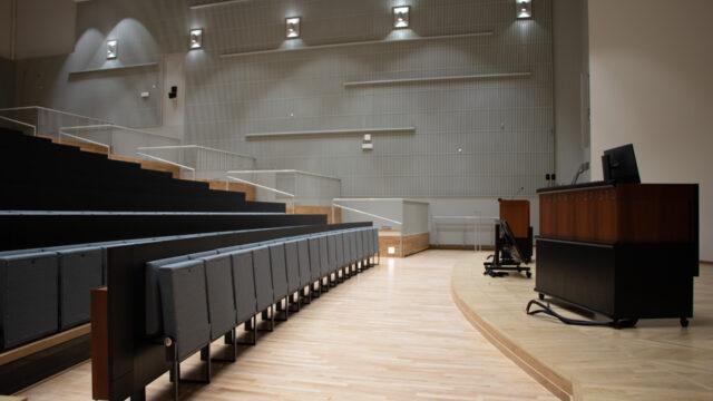 Auditorio Levón